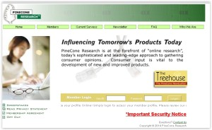 Pinecone Research Scam or Legit Company, Read Full Reviews