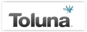 Logo for Toluna Best Paid Survey Site
