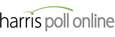Logo for Harris Poll Online Paid Survey Site
