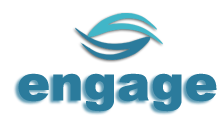 Logo for Engage Focus Group Site