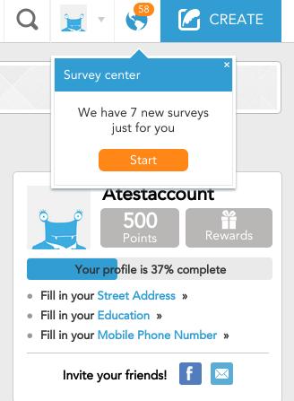 Make Money Online with Paid Surveys, Sweden, Norway, Finland ...