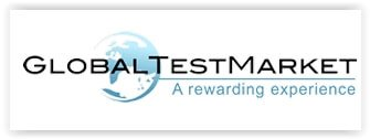 Global Test Market Logo