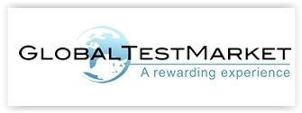 Global Test Market Logo