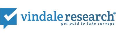 Vindale Research Logo