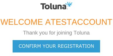 toluna-confirmation
