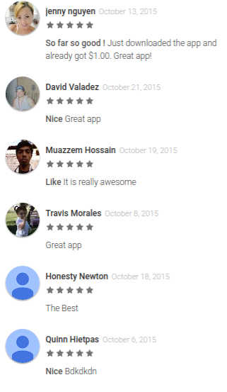 Diamond Cash app review