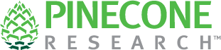 Logo for Pinecone Research Canadian Paid Survey Site