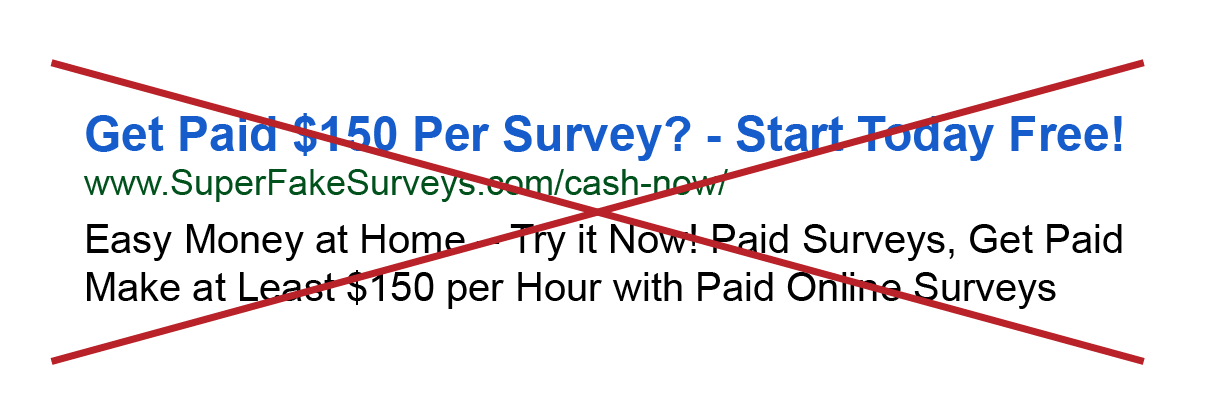 Best Tips To Make Money Online with Paid Surveys for Newbies 2019